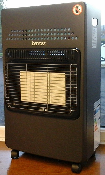 cabinet-gas-heater